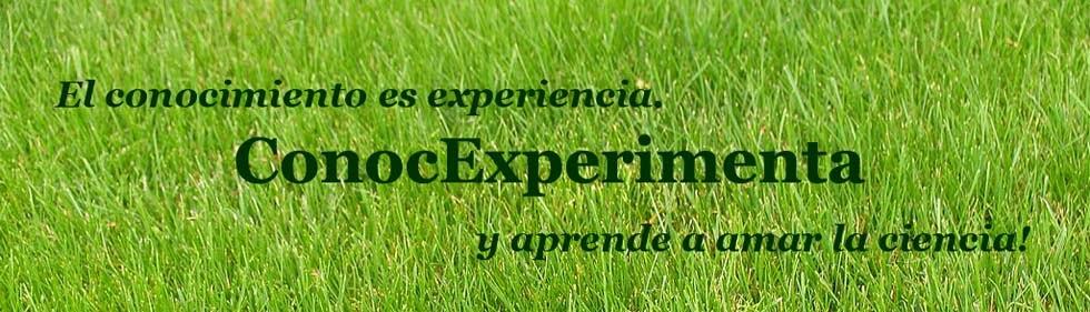 ConocExperimenta!