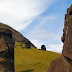 Scientists Reveal A Shocking Discovery Underneath The Easter Island Heads.