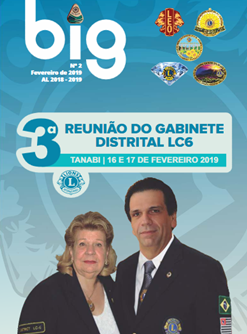 BIG 2 - FEVEREIRO 2019
