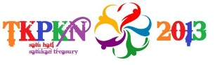 Tim Kerja Peduli Kebendaharaan Negara STAN 2013