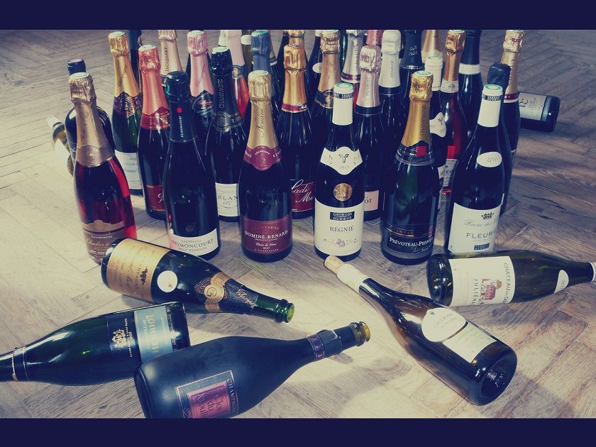 Foire aux vins, 50 nuances de Grey 2, 50 nuances de vins et champagnes, meilleurs champagnes, meilleurs vins, sélection, 50 nuances de Grey,