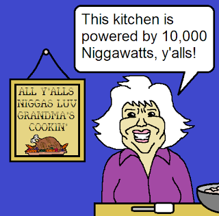 Paula Deen racist controversy