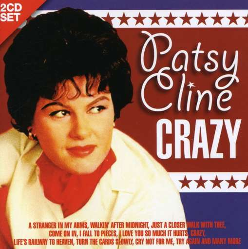 Crazy Karaoke Patsy Cline - You Sing The Hits Chords ...