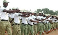 """""""I Will Increase NYSC Allowance To #38,900"""" -Gen. Buhari"""