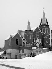 Swiss United Church of Christ