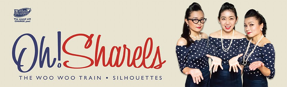 Oh!Sharels Official Blog