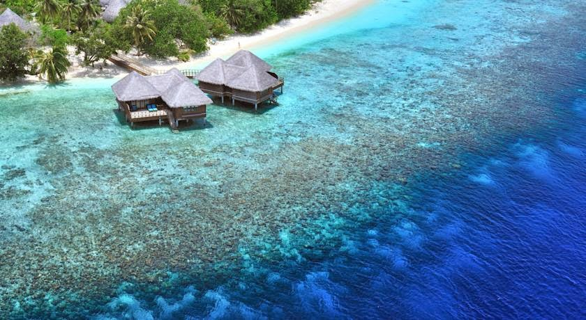 Bandos Island Resort & Spa Maldives