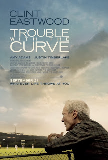 Watch Trouble with the Curve (2012) movie free online