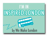 Featured in We Make London Book