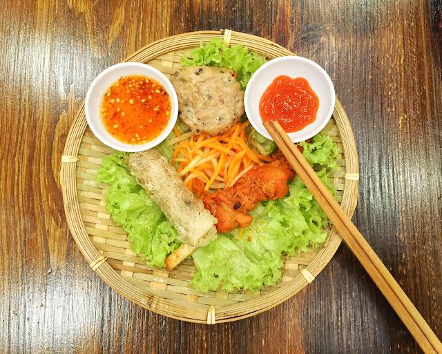 Pho Street - Vietnamese Snack Platter
