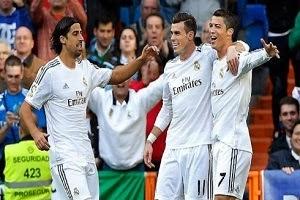 Prediksi Schalke vs Real Madrid