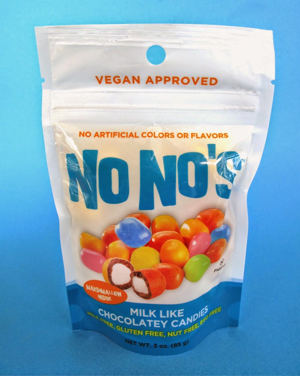 The Laziest Vegans in the World: Premium Chocolatiers No No\'s