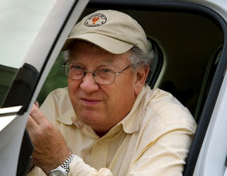 Former Navarro County prosecutor John Jackson