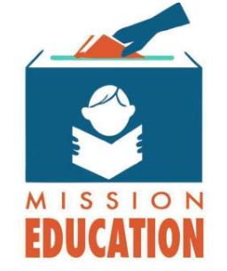 Mission Education an initiative by MANAV UTTHAN SEWA SAMITI