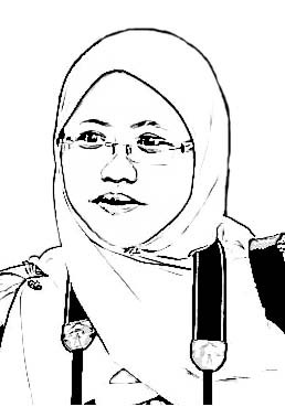 ROSMAH BINTI ABDULLAH