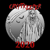 Official Cryptkeeper of 2020 Countdown to Halloween