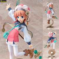 FIGURA RORONA Atelier Meruru The Apprentice of Arland