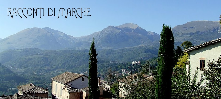 Racconti di Marche
