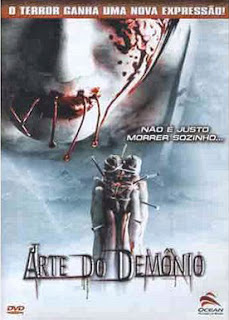 Arte+do+Demonio Download Arte do Demônio   Dual Áudio