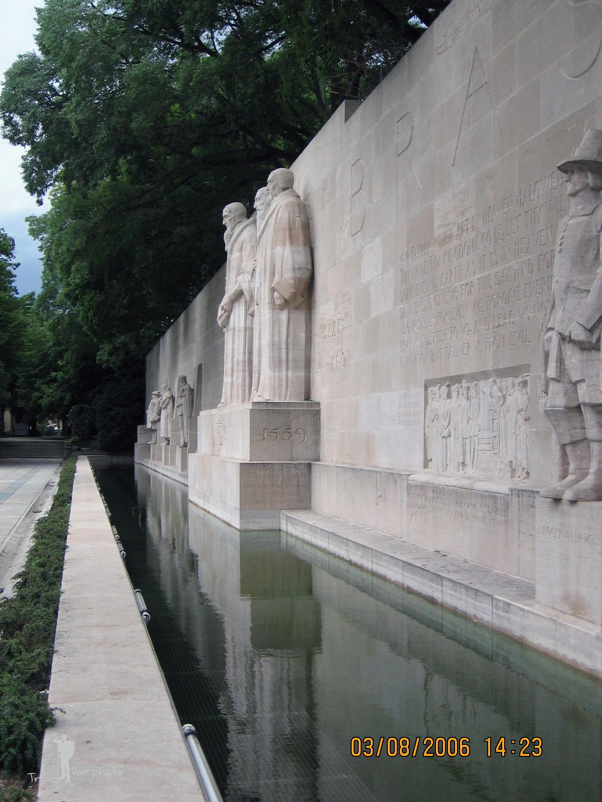 Monumentul Reformei