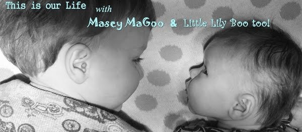 Raising Mason Greene