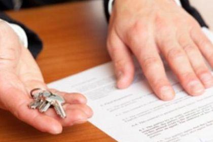 Cessazione del contratto di locazione e restituzione dell for Contratto di locazione 4 4 modello