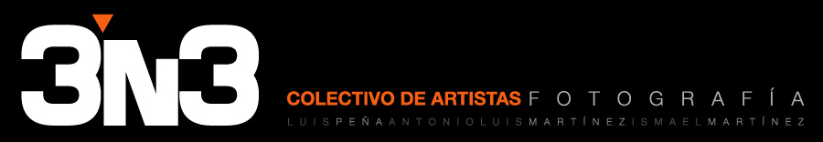3'N3 Colectivo de artistas. FOTOGRAFÍA.