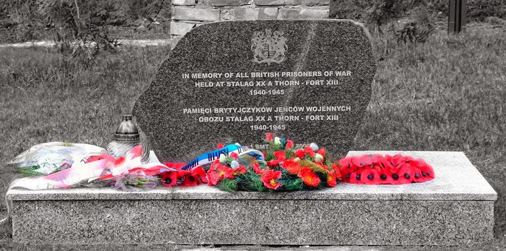 Stalag XXA Memorial
