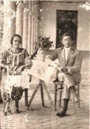 Sítio SÃO LUIS - 1924