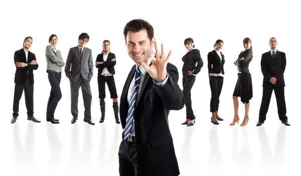Mi vision c mo construir nuestra marca personal for Personal en el exterior