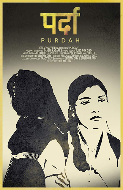 Purdah (2019) Hindi Movie HDRip | 720p | 480p