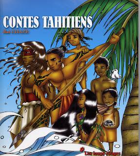 Contes Tahitiens