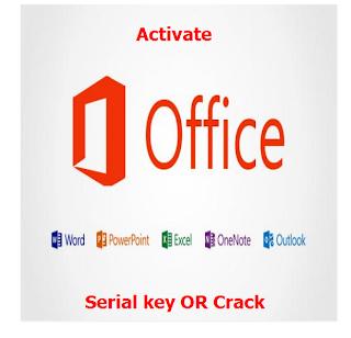 Microsoft office 2013 Keygen