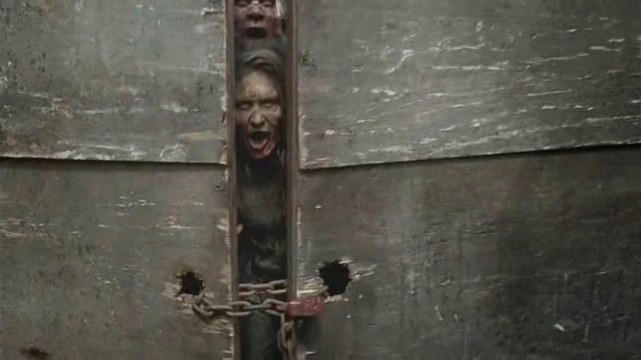 The Walking Dead - 5x09 -Non è finita