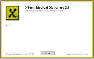 Fjalor Mjekesor Anglisht Shpjegues