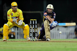 Kolkata beat Chennai to win IPL 5