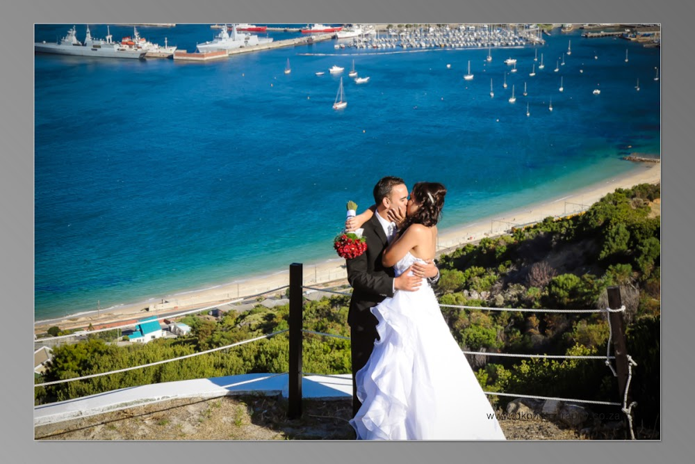 DK Photography Slideshow-224 Monique & Bruce's Wedding in Blue Horizon in Simonstown  Cape Town Wedding photographer