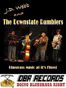 J.D. Webb and the Downstate Ramblers