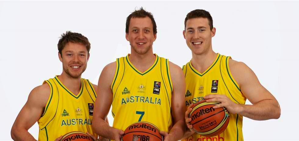 Australia national basketball team free wallpaper download