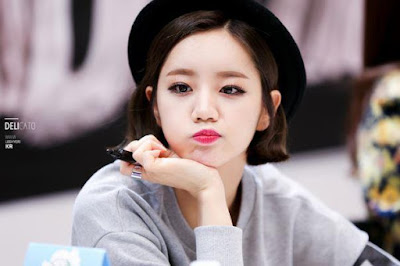Hyery Girl Day Anggota Girlband Korea paling cantik dan populer