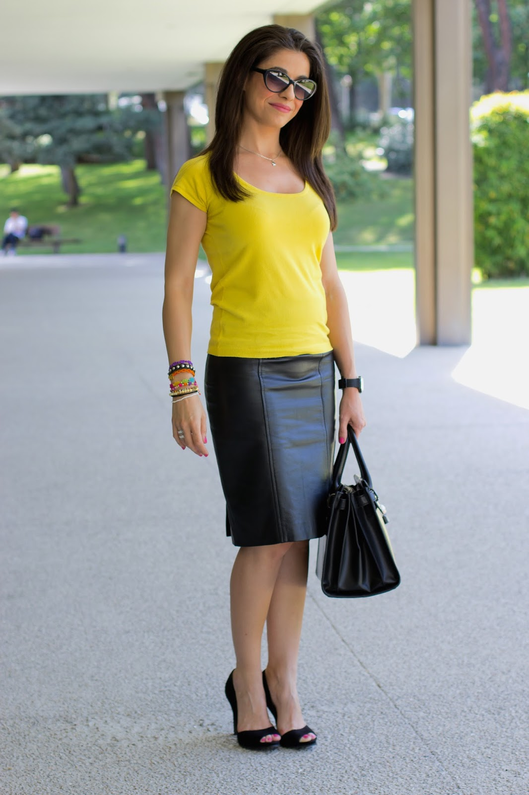 La caprichossa mi diario runner blog de moda belleza for Garderobe 33 style blog