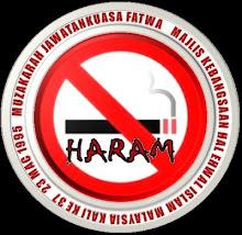 ::: BAHAYA & HARAM :::