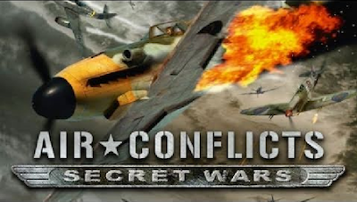 Air Conflicts Secret Wars v1.04 Cracked-FLTDOX
