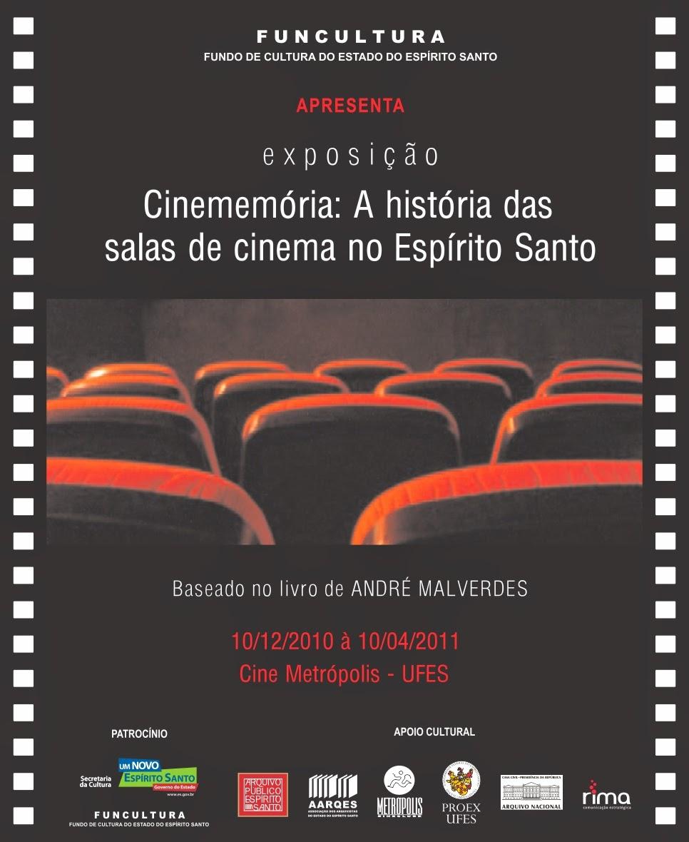 Exposição Cine Memória
