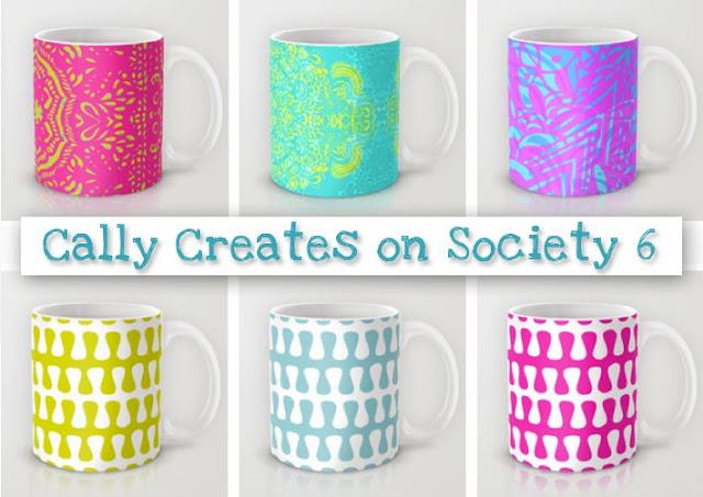 http://society6.com/callycreates/mugs