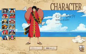 One Piece Movie 1 -Đảo Châu Báu