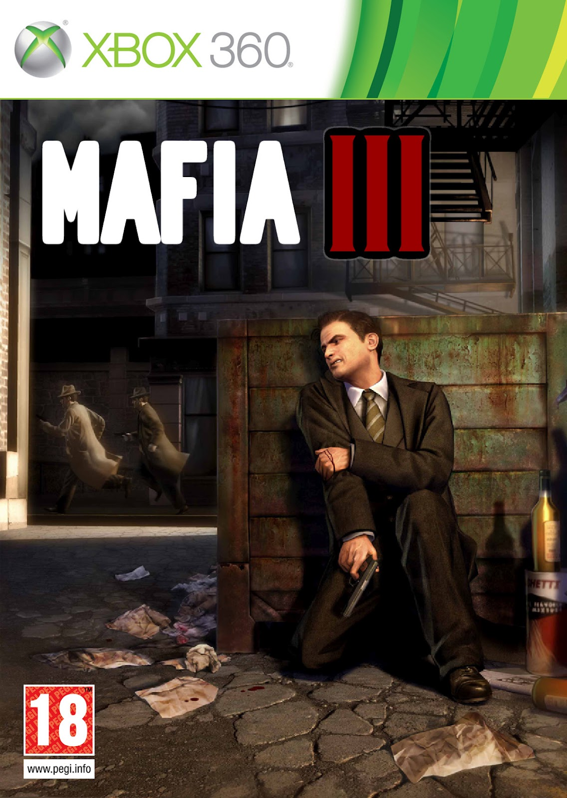 Mafia Games For Ps4 : Mafia iii playstation free games for you