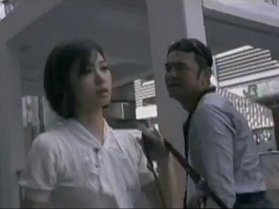 Hakaiju live action