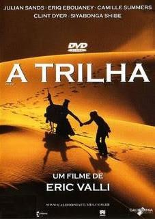 A Trilha - DVDRip Dublado