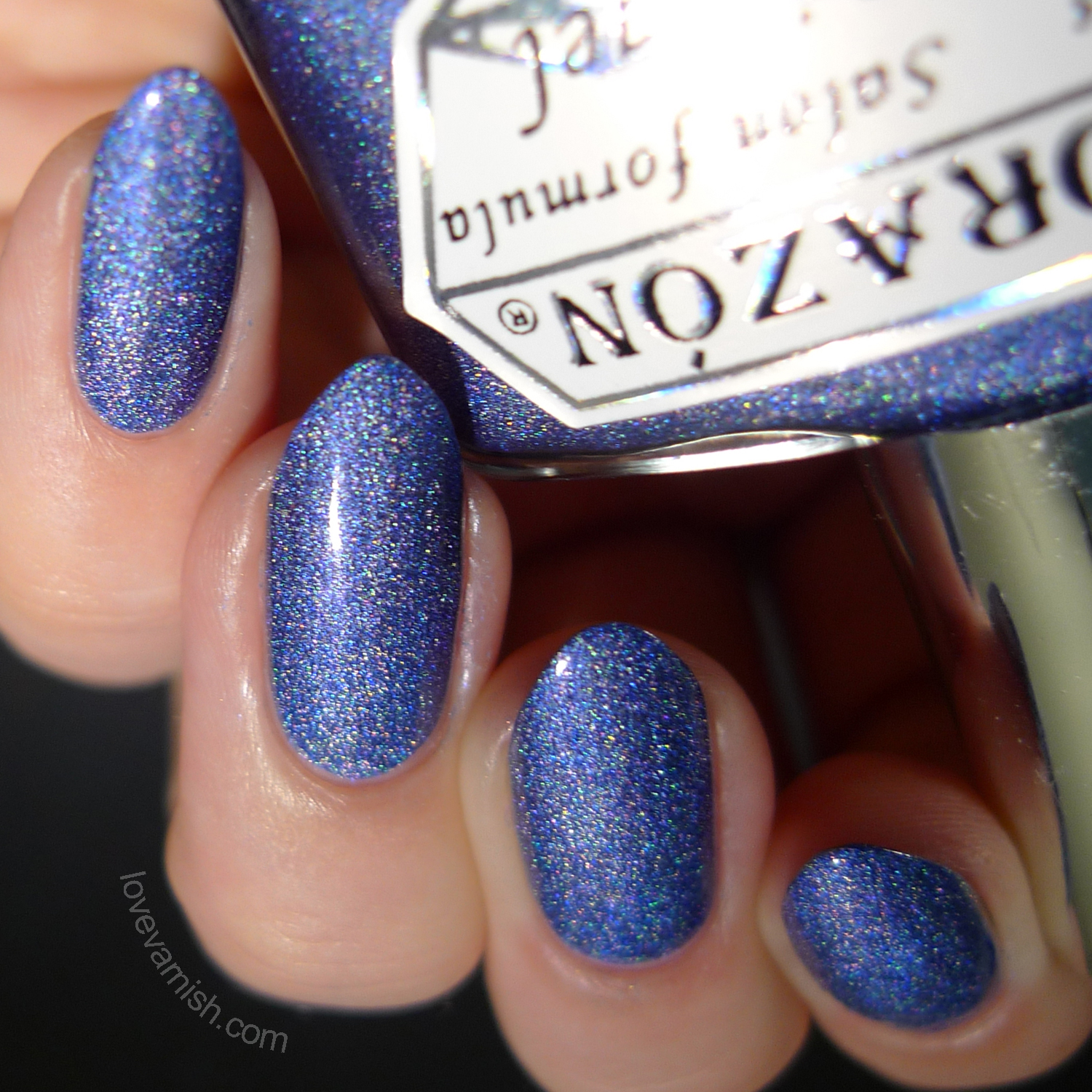 El Corazon Prisma 423-26 swatches and review